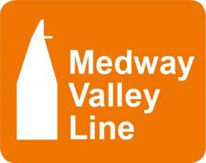 Medway Valley Line Logo