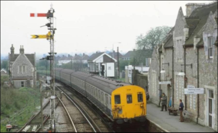 Aylesford 1987
