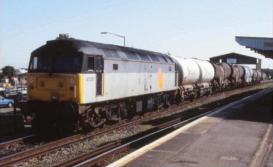 Sittingbourne 1992