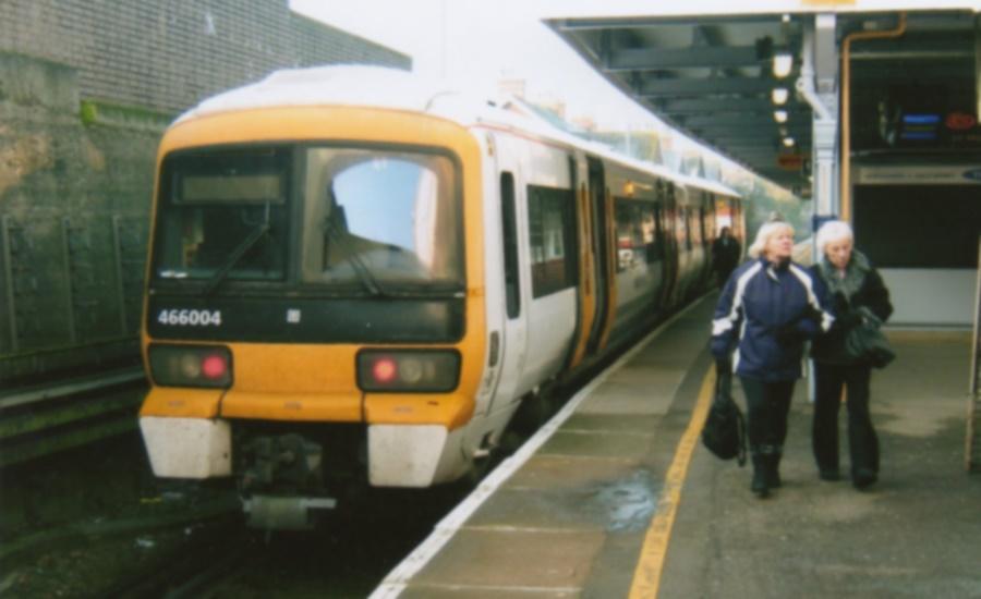 Tonbridge 2011