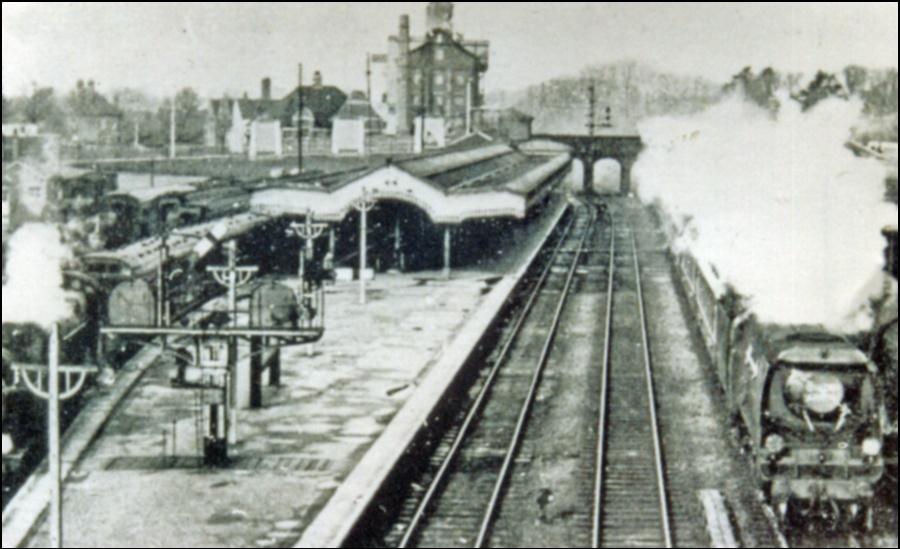 Ashford old image2 Courtesy of Ashford Borough Council Museum