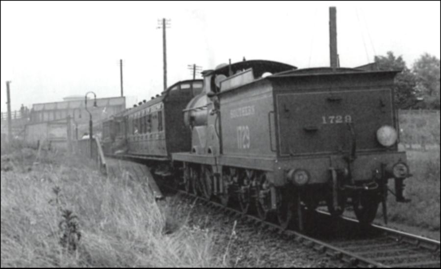 Kemsley 1927