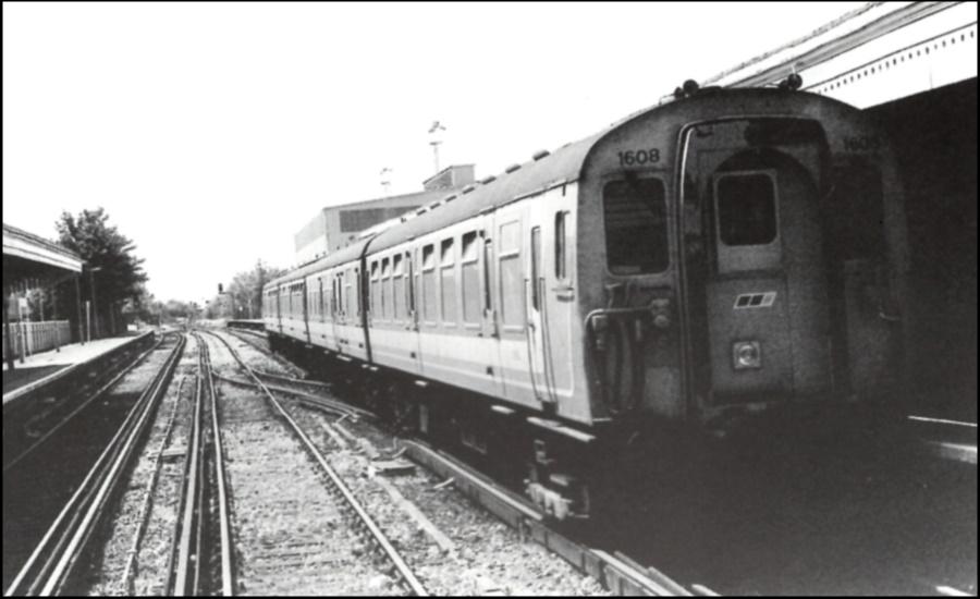 Sheerness 1959