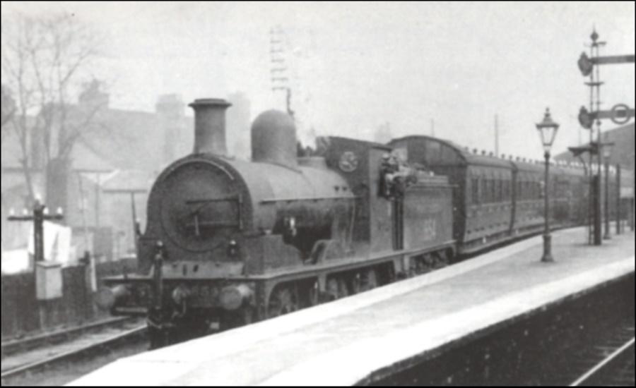 Sittingbourne 1926