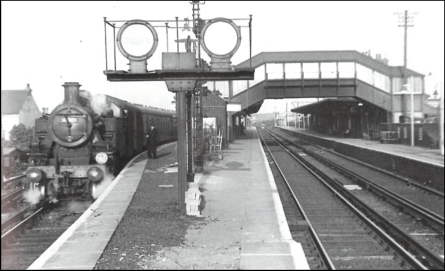 Sittingbourne 1959