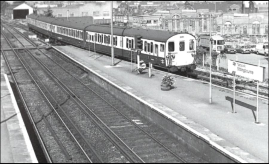 Sittingbourne 1988