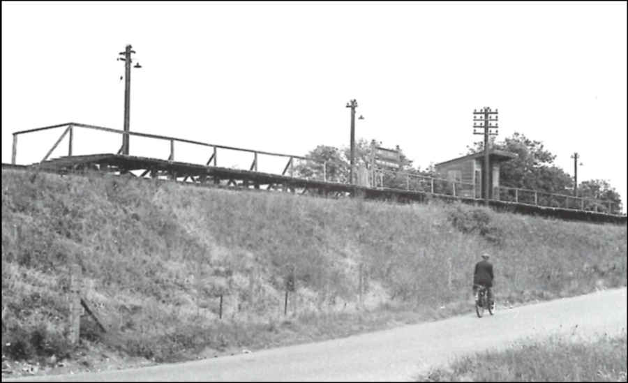 Swale 1929