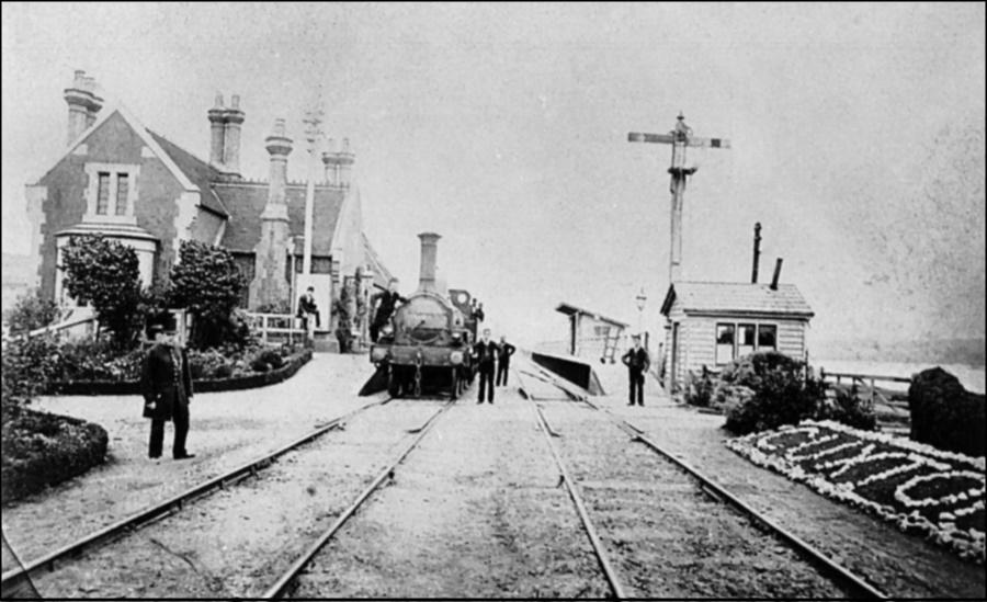 Cuxton 1910