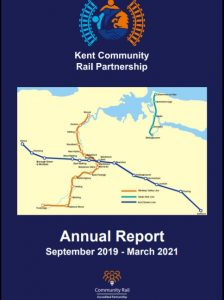 Annual Review 2021 Cover
