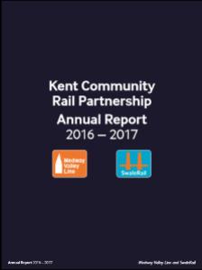 Annual report 2016 2017