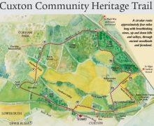 Cuxton Community Trail