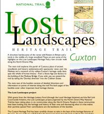 Lost Landscapes Cuxton Image